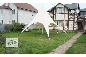 Новые Садовые павильоны, зонты