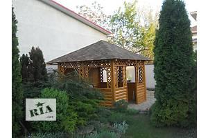Новые Садовые декоры