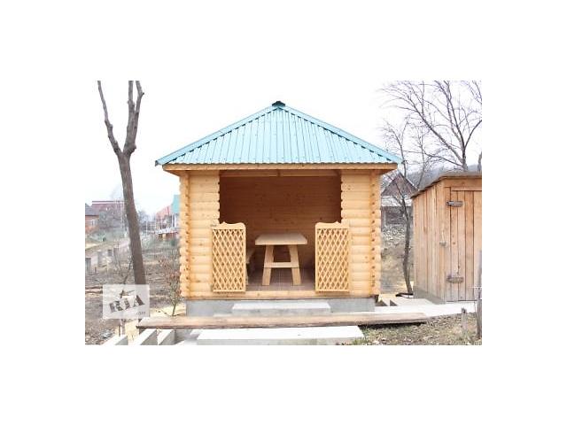 Садовые беседки, Размер 300х400 - объявление о продаже  в Киеве