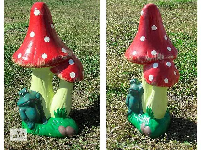 Фигуры садовые из гипса как их сделать
