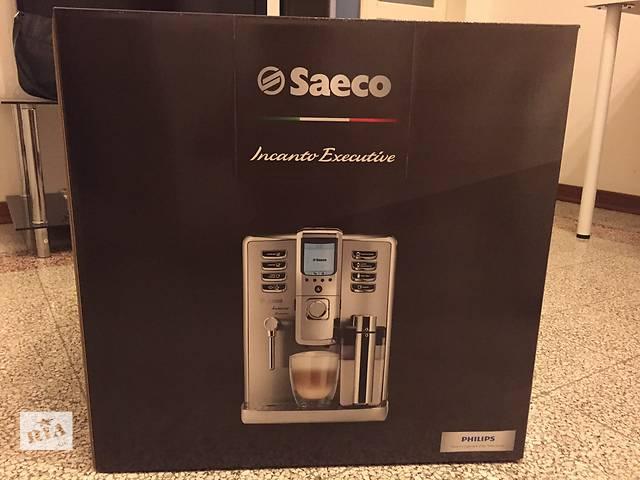 Saeco Incanto Executive (HD9712/01)- объявление о продаже  в Коломые