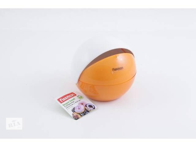 купить бу Сахарница FISSMAN оранжевая (AY-7537.415) в Киеве