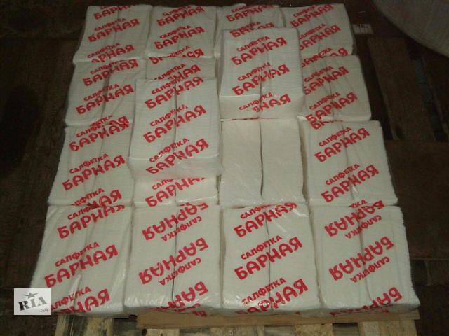 продам Салфетка барна - столовая бу в Одессе