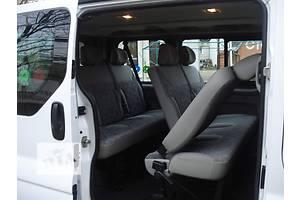 б/у Салон Opel Vivaro груз.