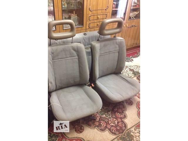 купить бу салон/сидения/сидушки Ауди 100 в Виннице