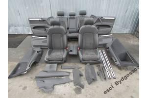 Салоны Audi Q7