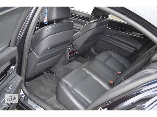 Салон для  BMW 7 Series F01- объявление о продаже  в Одессе