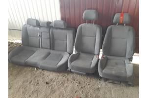 Салоны Chevrolet Lacetti