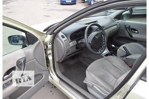 б/у Салон Renault Laguna