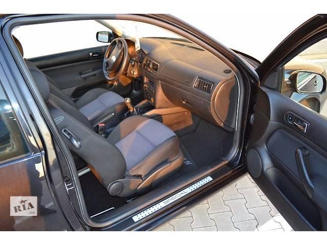 продам Салон для хэтчбека Volkswagen Golf IIІ 2002 бу в Львове
