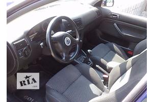 б/у Салоны Volkswagen Golf IV