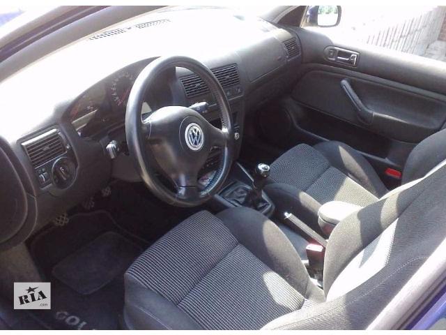 продам Салон для хэтчбека Volkswagen Golf IV 2001 бу в Львове