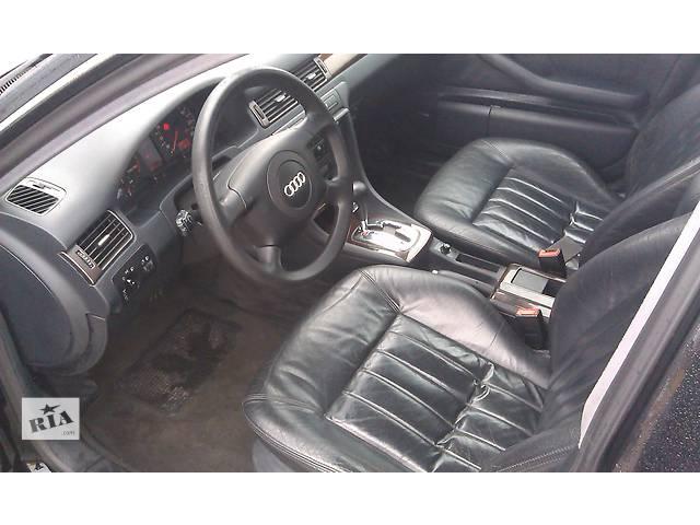 Салон для легкового авто Audi A6  98-05 г.- объявление о продаже  в Костополе