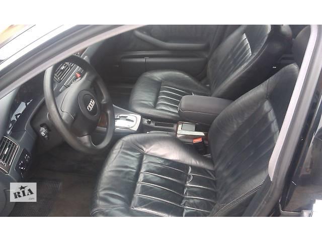 Салон для легкового авто Audi A6- объявление о продаже  в Ровно