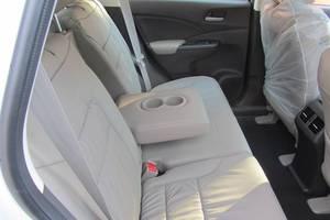 б/у Салон Honda CR-V