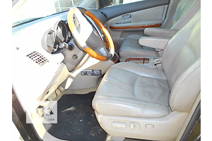 б/у Салон Lexus RX