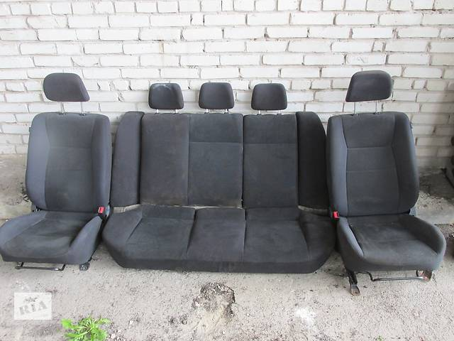 бу Салон для легкового авто Mitsubishi Lancer 9 в Львове