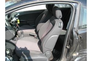 Салоны Opel Corsa 3d