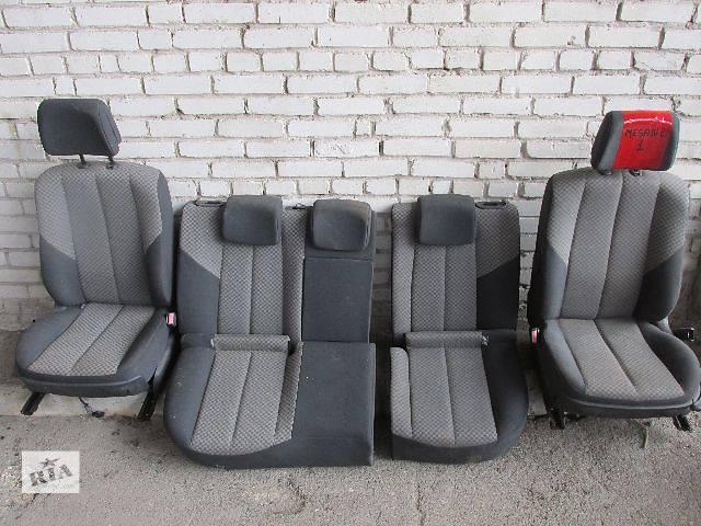 продам Салон для легкового авто Renault Megane бу в Киеве