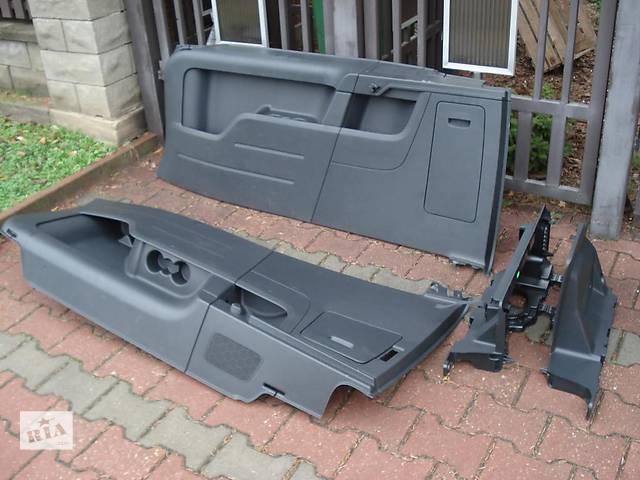 продам  Салон для легкового авто Volkswagen Caddy бу в Ровно