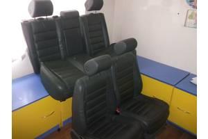 Салоны Volkswagen Touareg