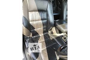 Салоны Mitsubishi Pajero Wagon