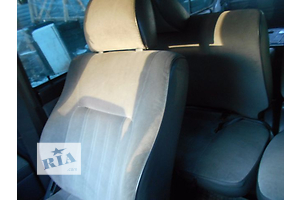 б/у Салоны Nissan Patrol