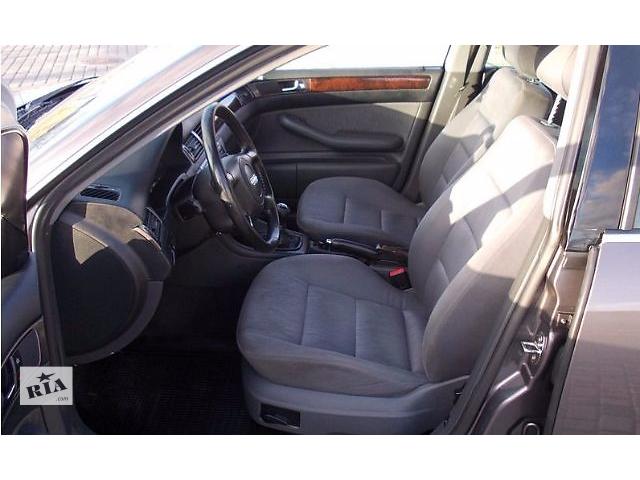продам Салон для седана Audi A6 2000 бу в Львове