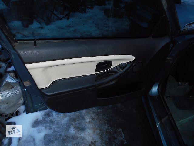 бу Салон для седана BMW 325 1996 в Львове