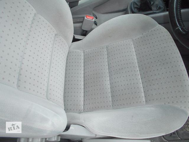 Салон для седана Volkswagen Bora 1999- объявление о продаже  в Львове