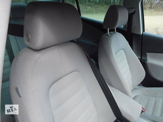 продам Салон для седана Volkswagen Passat B6 2005 бу в Львове