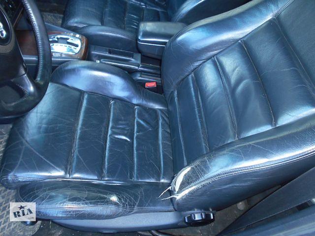 продам Салон для универсала Audi A4 1997 бу в Львове