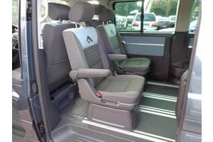 Салоны Volkswagen Multivan