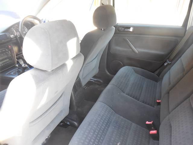 купить бу Салон для седана Volkswagen Passat B5 2002p. в Львове