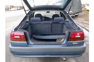 б/у Кабина Mazda 626