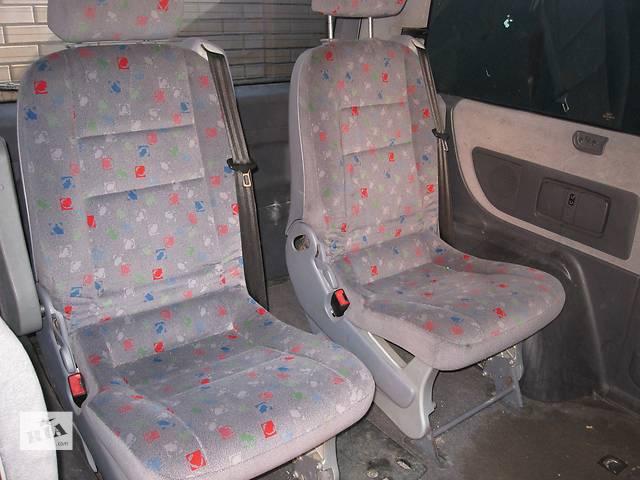 продам Салон Mercedes Vito 638 V-class бу в Харькове