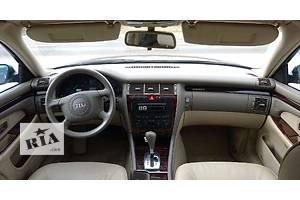 б/у Салон Audi A8