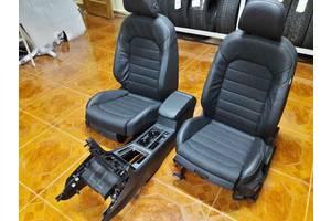б/у Салон Volkswagen Golf VII