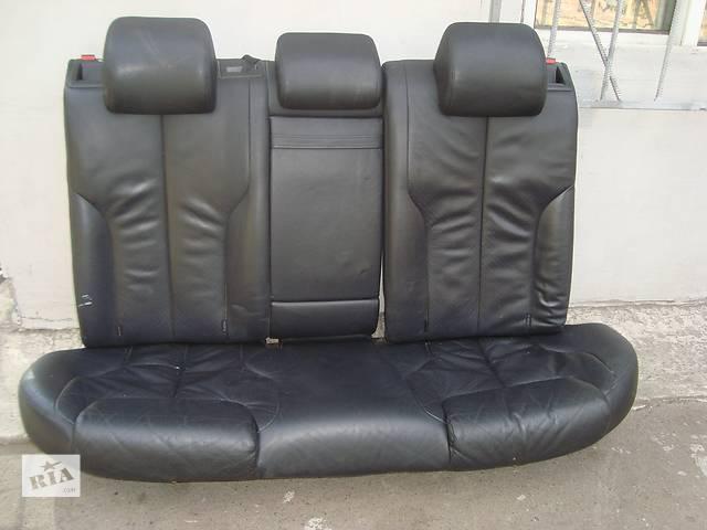 купить бу Салон Volkswagen Passat  B-6 2.0  в Киеве