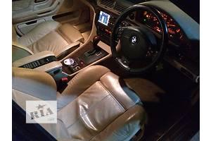 б/у Салон BMW 7 Series