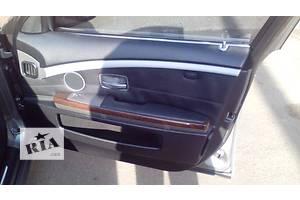 б/у Запчасти BMW 7 Series (все)