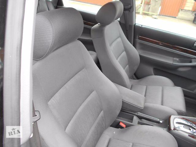 купить бу салон для седана Audi A4, 2000 в Львове