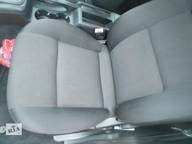 Салон для седана Volkswagen B5 2003- объявление о продаже  в Львове
