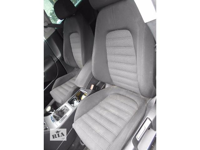 Салон для седана Volkswagen Passat B6, 2.0tdi, 2006p., седан- объявление о продаже  в Львове