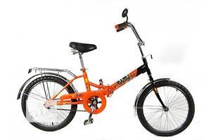 Новые Складные велосипеды Azimut