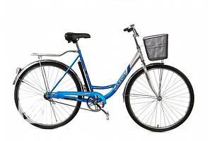 Новые Городские велосипеды Azimut