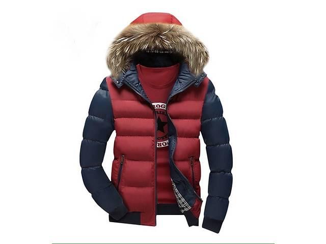купить бу Самая модная зимния куртка. По очень хорошей цене. Производство Турция.  в Запорожье