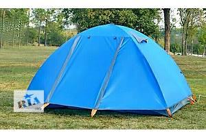 Новые Палатки шестиместные