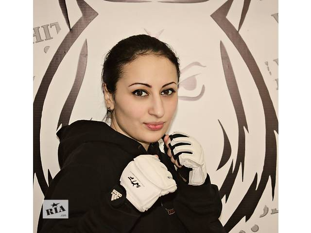 бу Самооборона для женщин Оболонь в Киеве