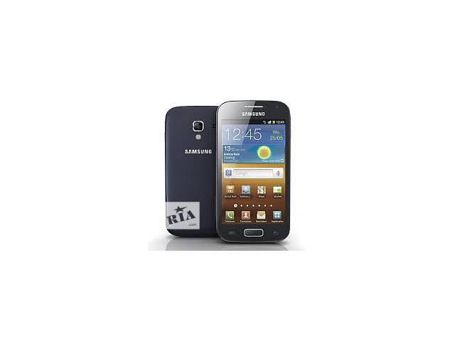 бу Samsung Ace 2 + чехол  в Львове